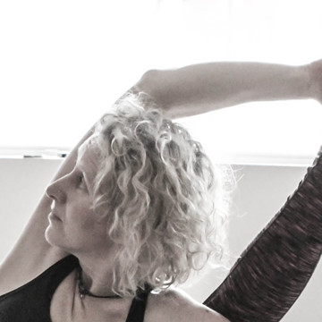 DHARMA and VINYASA YOGA RETREAT WITH ELLIE STEEL