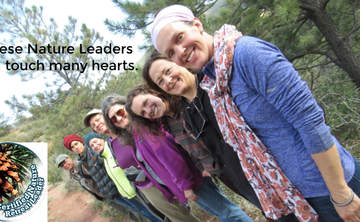 Become a Certified Nature Retreat Leader - Colorado