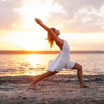 "7 Days Luxury ""Divine Body"" Raw Food Detox & Yoga Retreat in Ubud, Bali"
