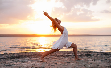 7 Days Luxurious Feminine Awakening & Rejuvenating Yoga Retreat in Bali
