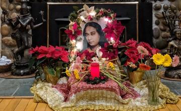 An Immersion in Divine Love – Honoring Paramahansa Yogananda