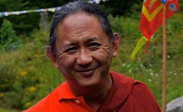 "Annual Teachings with Dzigar Kongtrul Rinpoche: ""Lamrim Yeshe Nyingpo"""
