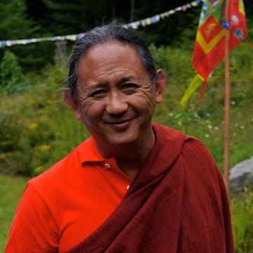 "Annual Teachings with Dzigar Kongtrul Rinpoche: ""Lamrim Yeshe Nyingpo"""