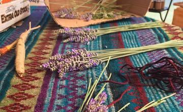 Creations' Medicine: Making Remedies & Calming Crafts