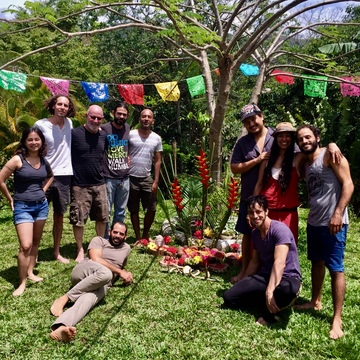 10 Day Ayahuasca Retreat