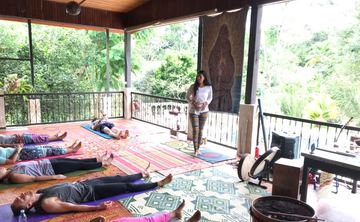 7 Day Ayahuasca Retreat