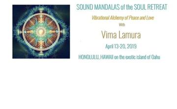 Sound Mandalas of the Soul