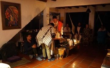 Ayahuasca Healing Retreat Guatape, Colombia