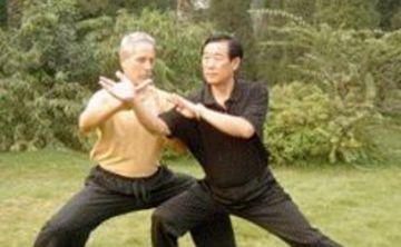 Chen Style Tai Chi Week Long Training