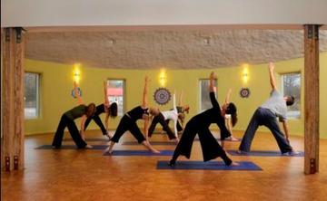 Yoga and Meditation Address Your Stress Weekend Retreat
