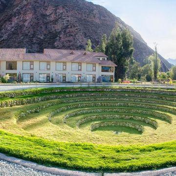 9 days Pranic Living Initiation Process Retreat + 4 Day Machu Picchu option