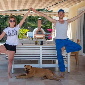 Yoga & Creativity Retreat, Mallorca
