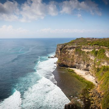Bali Bhakti Flow with Peter Walters