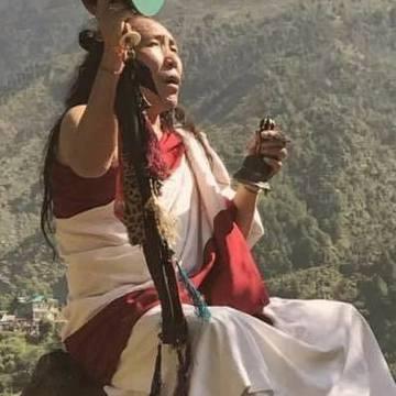 Chodpa Kunzang Dorje