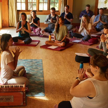 Shivakali Yoga 200-Hour Teacher Training | $500 OFF