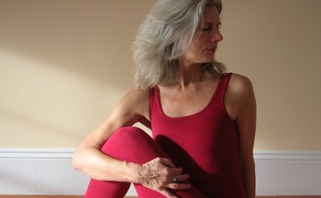 Embodied Awareness Women's Full Moon Summer Solstice Yoga & Meditation Retreat