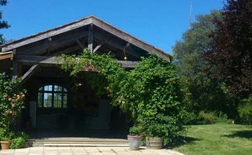 Soak up the Sun and surrender to your Yin. A yoga and meditation retreat in Aquitaine, France