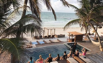 Awaken Mind, Body and Soul Retreat in Tulum, MX
