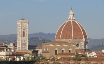 The Wonder of Florence: Discovering Beauty
