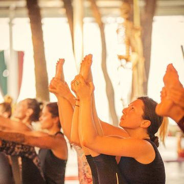 Kranti Yoga School