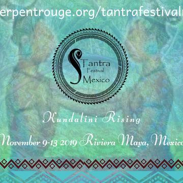 1st Tantra Festival Mexico