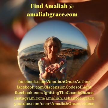 Amaliah Grace
