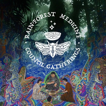 BioDynamic Breathwork & Trauma Release Institute (Rainforest Medicine Journey Ceremonies)