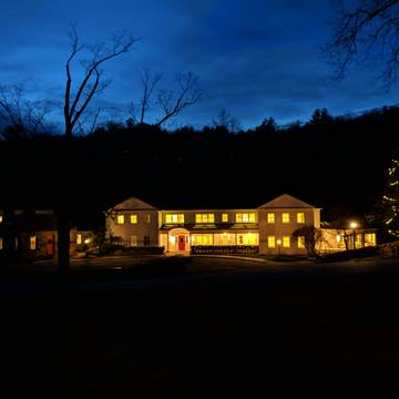 Trinity Retreat Center