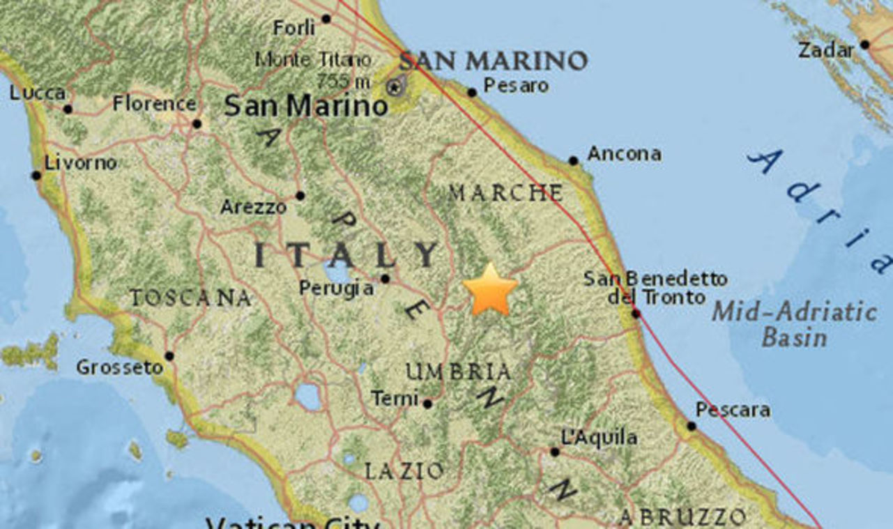 Forli Italy Map.Hot Hiit And Yoga Retreat Italy Event Retreat Guru