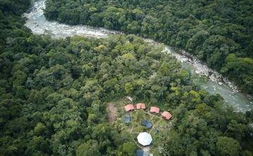 5 day Ayahuasca Retreat