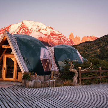 Patagonia Adventure Retreat