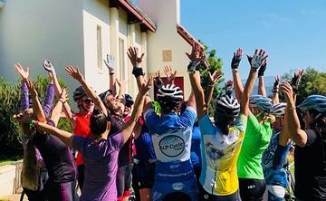 Sonoma Yoga, Hiking, Cycling & Paddling Retreat