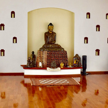"""Meditation and Yoga Psychology retreat in one of Mexico's """"Treasures"""""""