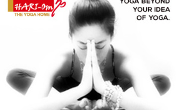 200 hr Yoga Teacher Training - HariOm Yoga School(7/27 Jan.'17)