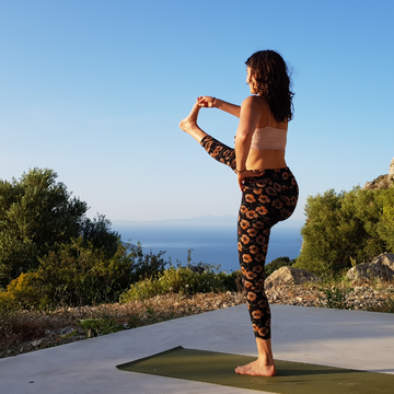 8 Days Mystic Tantra and Yoga retreat in Leros island, Greece