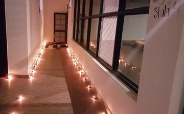 200 hours Hatha Yoga Teacher Training in Rishikesh India