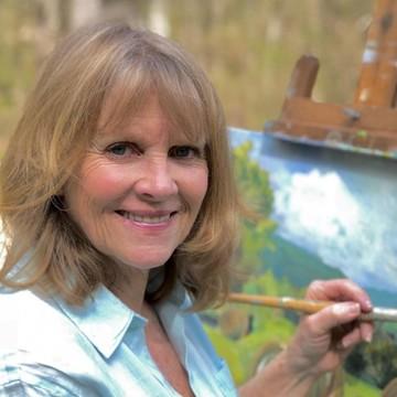 Deborah Leonard