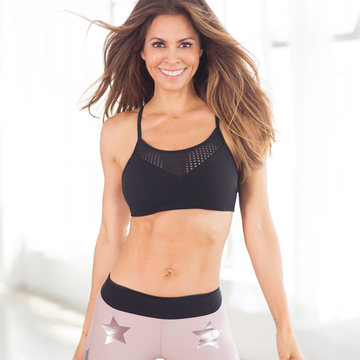 Brooke Burke Body Transformation – Monarch Beach Resort