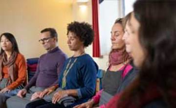 1-day Introduction to Mindfulness
