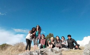 10 Day Ayahuasca Retreat