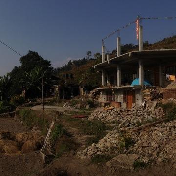 Himalayan Yogini Retreat
