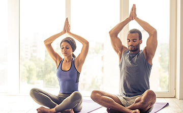 Healthy and Happy Relationships the Yogic Way
