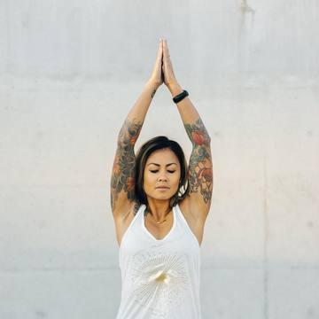 Self-Acceptance Retreat with Joanne Encarnacion