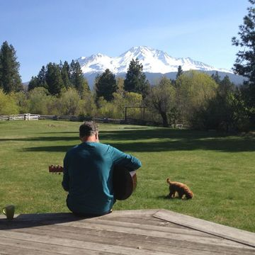 Mount Shasta: Journey to the Heart of the Mountain