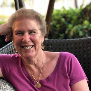 Linda Evans Delman
