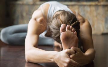 Yin Yoga Training – Module 2