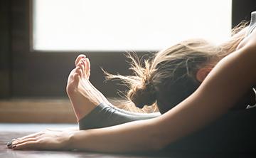Introduction to Yin Yoga