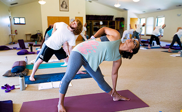 Integral Yoga 200-hour Teacher Training – Summer