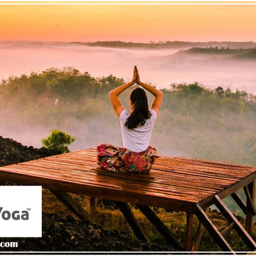 Yoga Events Retreat Guru