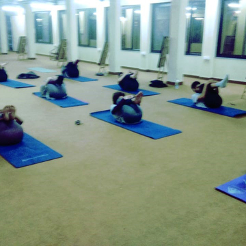 200 Hour Yoga Teacher Training in Rishikesh India - August 2019